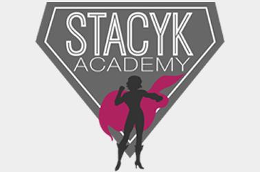 Developing StacyKAcademy.com
