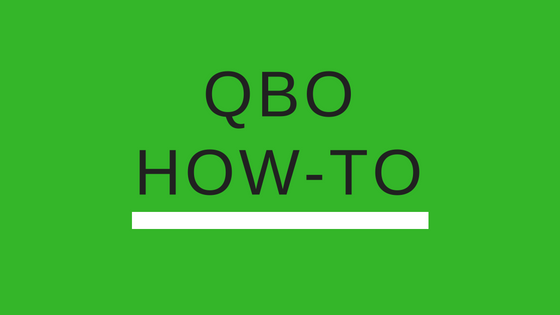 Use Zero Dollar Transactions to Upload Sales/Payroll Tax Confirmations in QuickBooks Online